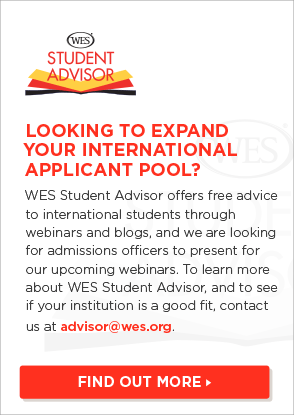 Expand Your International Student Pool